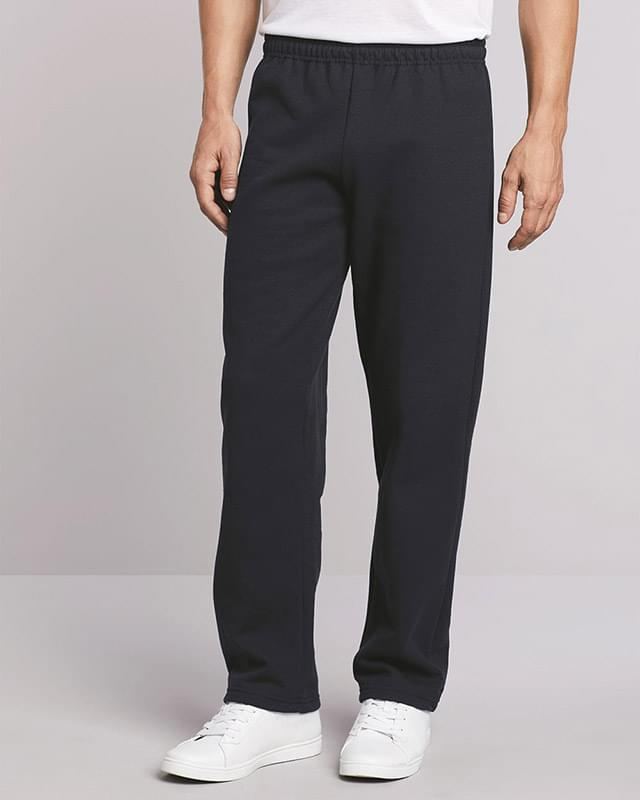 Heavy Blend™ Open-Bottom Sweatpants