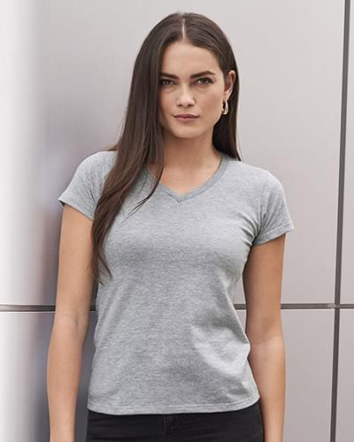 Women's Lightweight V-Neck T-Shirt